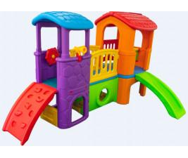 Playground Modular Muralha