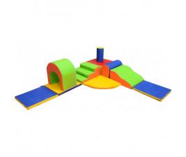 Circuito Baby Desafio 2 com 10 peças