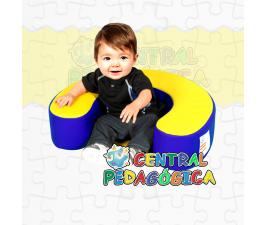 Apoio Bebê Liso Central Pedagógica