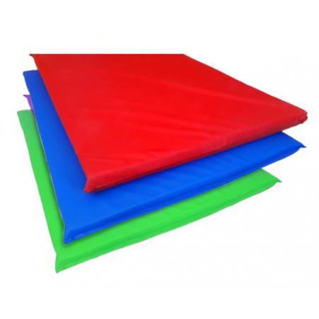 Colchonete Escolar Colorido de 5 cm