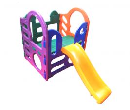 Playground New Adventure Play