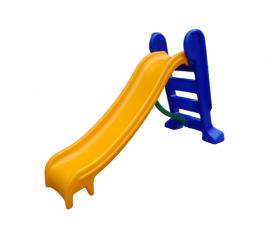 Escorregador Pequeno Nabre Brinquedos