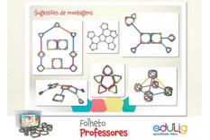 Kit Educacional Infantil Edulig 1