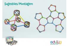 Kit Educacional Infantil Edulig 2
