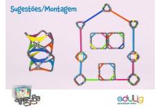 Kit Educacional Infantil Edulig 4