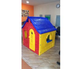 Casinha Tililica Nabre Brinquedos