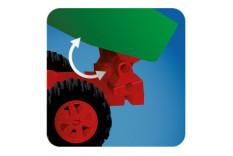 Kit Educacional Robótica Infantil Jumbo Starter 1