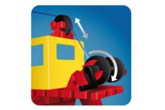 Kit Educacional Robótica Infantil Jumbo Starter 3