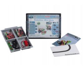 Kit Educacional Ensino Médio Robotica Mini Bots