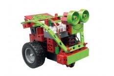 Kit Educacional Ensino Médio Robotica Mini Bots 1