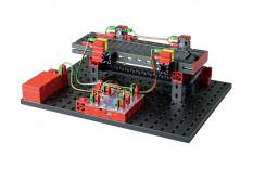 Kit Educacional Fundamental Robótica BT Beginner 3