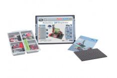 Kit Educacional Fundamental Robótica BT Beginner 1