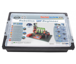 Kit Educacional Fundamental Robótica BT Beginner