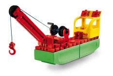 Kit Educacional Robótica Infantil Jumbo Starter 6
