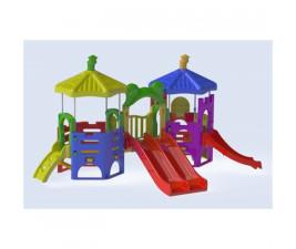 Playground Play Sapinho Freso Brinquedos