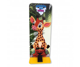 Totem Álcool em Gel Infantil Girafa FRIP Brinquedos