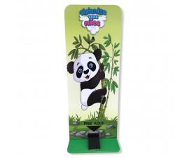 Totem Álcool em Gel Infantil Panda FRIP Brinquedos