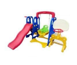 Playground Infantil 5 em 1