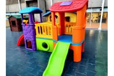 Playground Modular Muralha 1