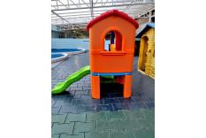 Playground Modular Muralha 5