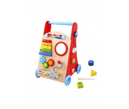 Andador Educativo Multifuncional Tooky Toy