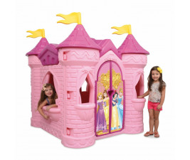 Castelo Infantil Disney Princesa