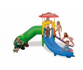 Playground Fun Play Xalingo Brinquedos