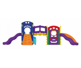 Playground Modular Total Plus Xalingo Brinquedos