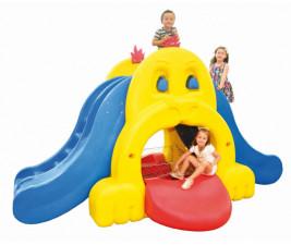 Playground Play Dog House Xalingo Brinquedos