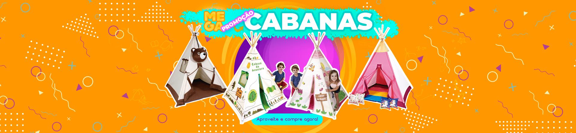 Banner Cabanas