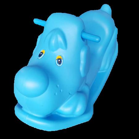 Gangorra Dog Exclusiva Brinquedos