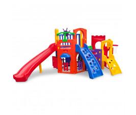 Playground Multiplay Petit  + Play House