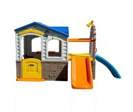 Playground Clube do Brincar