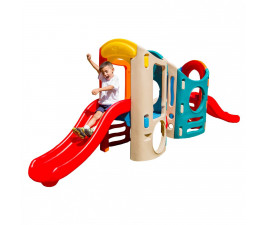 Playground Multi Atividades 8 em 1