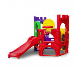 Playground Petit Play Standard Freso Brinquedos