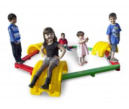 Circuito Motor Infantil