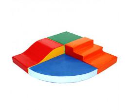 Circuito de Atividades Master Baby com 4 peças