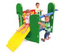 Playground Parquinho de Atividades Xalingo Brinquedos
