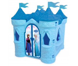 Castelo Frozen Disney