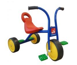 Triciclo Escolar Pega Carona