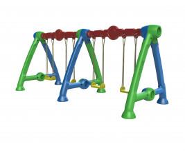 Balanço Lado a Lado Duplo Freso Brinquedos