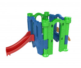 Playground Castelo Petit Freso Brinquedos