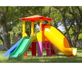 Playground Aero Dinâmico