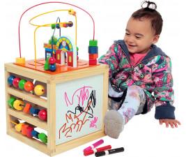 Aramado Infantil Casinha Carlu Brinquedos