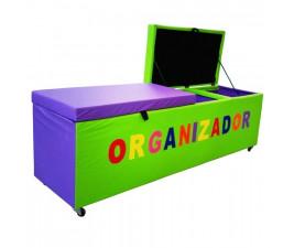 Baú Organizador Infantil