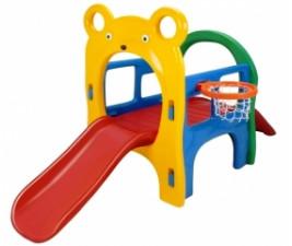 Baby Play Urso
