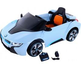 Carro Elétrico Luxo BMW com Controle Remoto
