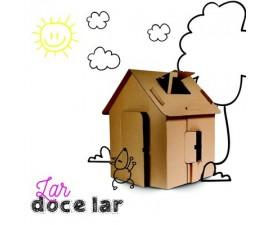 Casa Lar Doce Lar
