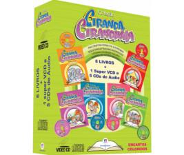 Coleção Ciranda Cirandinha
