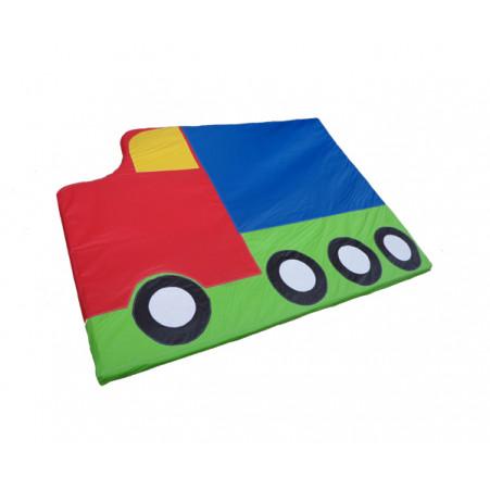 Colchonete Caminhão Luxo 2,00 x 2,00